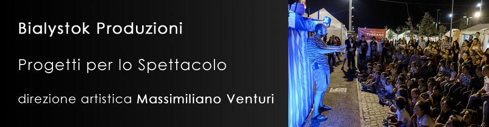 BURATTINI.info | Progetti per lo spettacolo